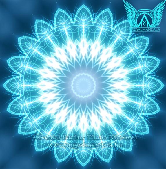 Photo of Az érzékenység energiája ~ mandala