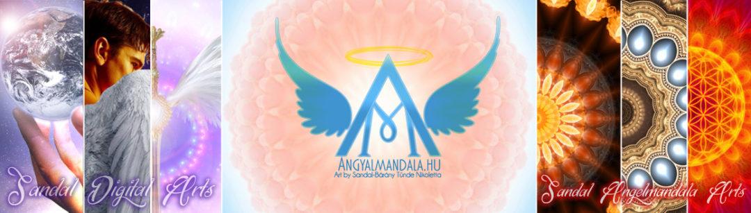Photo of Oldal változások: Sandal Digital Art / Sandal AngelMandala Arts