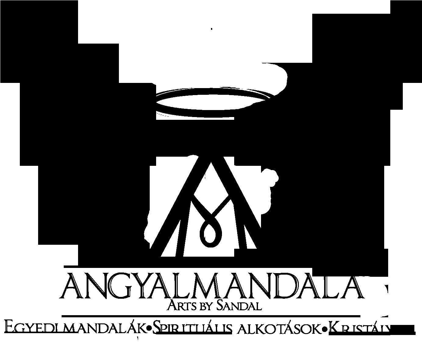 Angyalmandala
