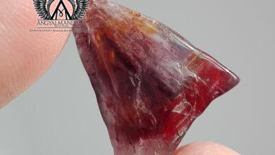 Photo of Spirituális fejlődés – szuperhetes angyalmandala ásvány marokkő (4.)