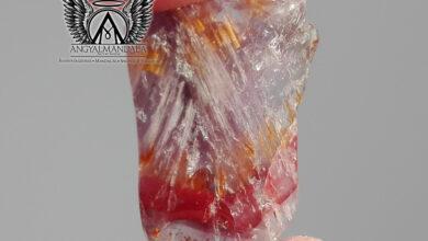 Photo of Spirituális fejlődés – szuperhetes angyalmandala ásvány marokkő (5.)